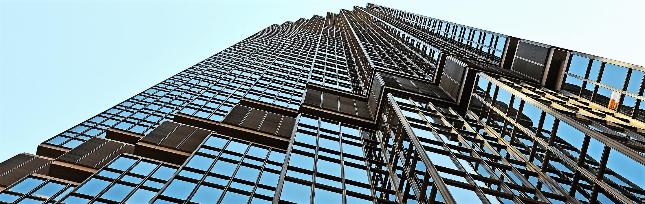 Minneapolis IDS Building